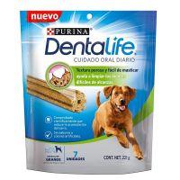 Dentalife Cuidado Oral Diario Perros Grandes