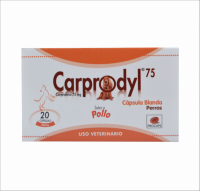 Carprodyl 75 mg Caja x 10 Capsulas
