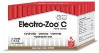 Electro Zoo Sobre x 19,5 Gramos