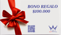 Bono Regalo Maximascotas $100.000