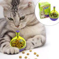 Juguete Porta Galletas para Gatos