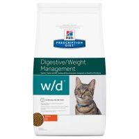 Alimento para Gatos - Hill's W/D 4 Lb