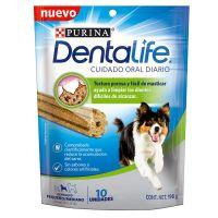 Dentalife Cuidado Oral Diario Perros Pequeños Medianos